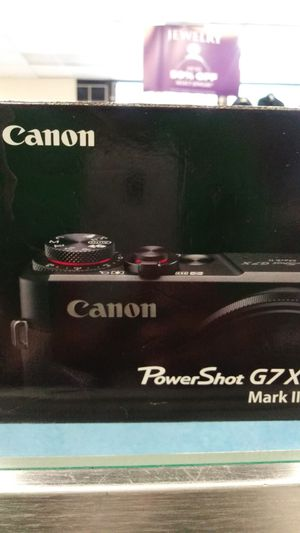 Canon Digital Camera for Sale in Tampa, FL