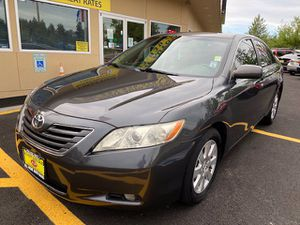 2009 Toyota Camry for Sale in Federal Way , WA