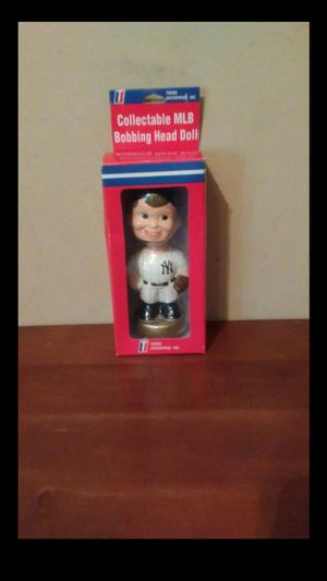 Bobbing head for Sale in Lyman, SC