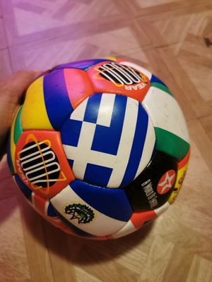 2000 World Cup collectible ball for Sale in San Diego, CA
