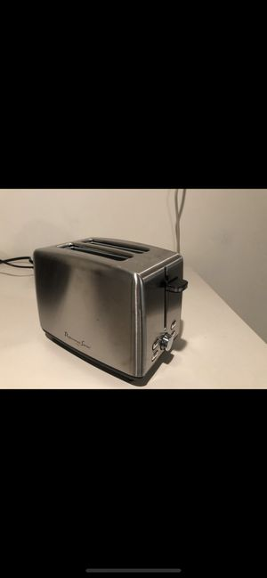 Professional Series toaster. Barely used. for Sale in Lexington, KY