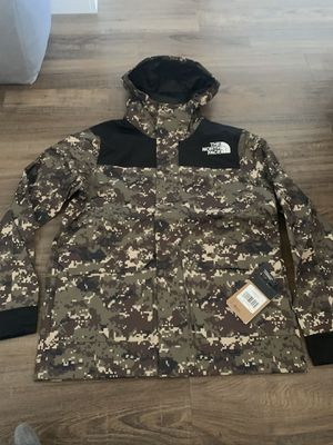 Northface jacket for Sale in San Jose, CA