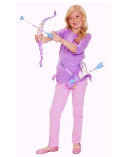 Disney Princess Rapunzel Bow & Arrow + Tutu | Kids Girls Toys 💕 for Sale in Miami,  FL