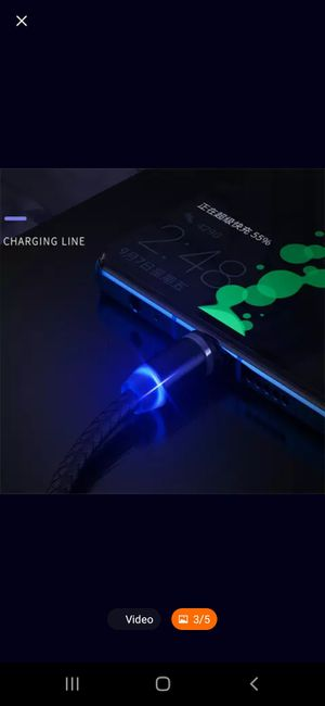 Heavy duty Cellphone chargers for Samsung, iPhones, iPads, iPods for Sale in Portland, OR