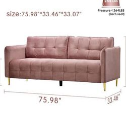 Brand New Couch (in Box) for Sale in New York,  NY