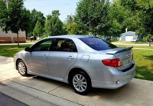 2009 Toyota Corolla for Sale in Cleveland, OH