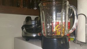 Cuisinart blender. No top. for Sale in Superior charter Township, MI