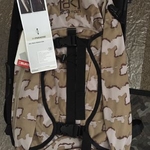 Burton AK Paradise backpack for Sale in Buena Park, CA