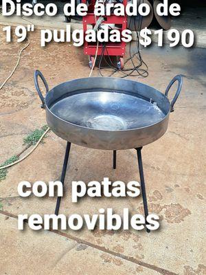 "Disco de arado con herraduras de caballo de 19""pulgadas for Sale in Aurora, IL"