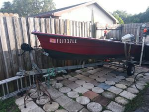 Boat for Sale in Port Richey, FL