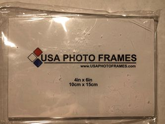90 Brand New 4x6 Magnet Photo Frames (Direct message me for price negotiation) for Sale in Philadelphia,  PA