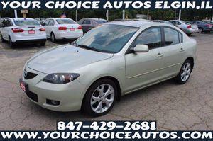 2008 Mazda Mazda3 for Sale in Elgin, IL