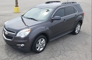 2013 CHEVY EQUINOX 56K MI!! EASY FINANCING AVAILABLE!!!! for Sale in Columbus, OH