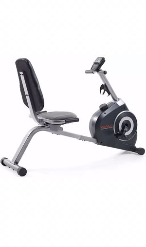 """New In Box! """"Exercise Workout Cycle Bike / Fitness / Home Gym / Cardio! for Sale in Stockton, CA"""
