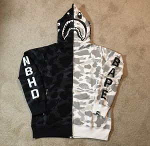 Bape x NBHD jacket for Sale in Beaumont, CA