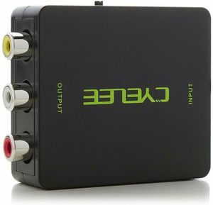 hdmi to analog rca converter for Sale in Columbus, OH