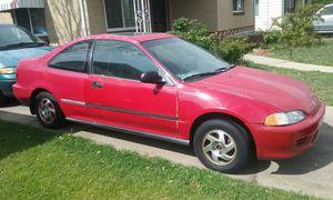 Honda Civic 95. for Sale in Denver, CO
