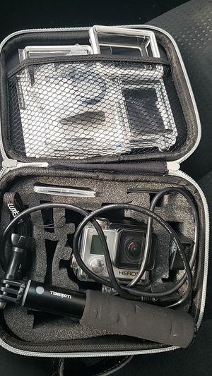 GoPro 3+ plus black for Sale in Tampa, FL