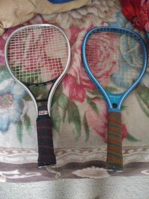 Raquetas for Sale in Alexandria, VA