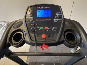 Fos fitness treadmill for Sale in Valparaiso, FL