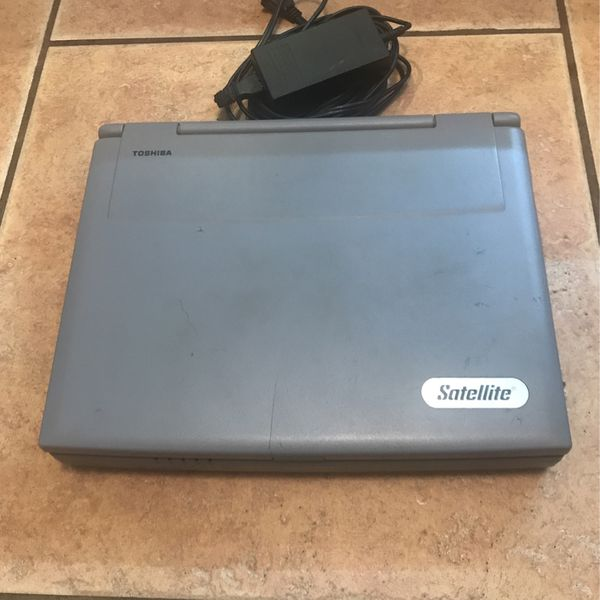 Toshiba Laptop Satellite