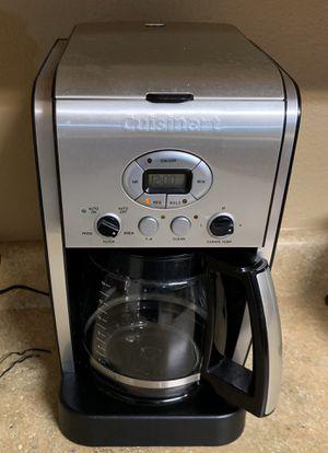 14 cup cuisinart coffee maker for Sale in San Antonio, TX