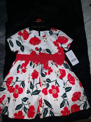 9M dress red for Sale in Clovis, CA