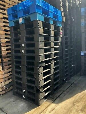Plastic pallet for Sale in Homestead, FL