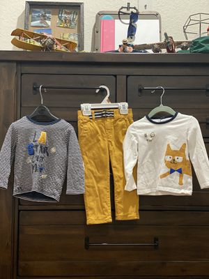 KIDS CLOTHING! CATIMINI OUTFIT 18 M for Sale in Miami, FL