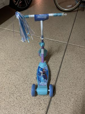 Frozen scooter for Sale in Paradise Valley, AZ