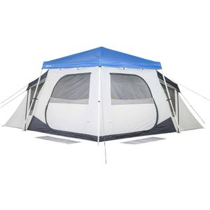 Ozark Trail 14-Person ConnecTent Canopy Tent for Sale in Houston, TX