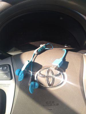 J lab wireless earphones for Sale in San Antonio, TX