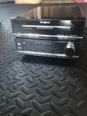 Combo DVD/CD Player for Sale in Henderson, NV