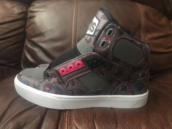 32529f2eff New*Women's size 6.5*Osiris from Journeys NYC 83 VULC Skate Shoe for ...
