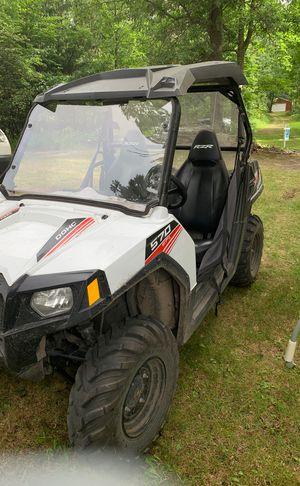 Razor 570 for Sale in Prudenville, MI