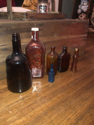 Antique Jugs / Jars / Bottles for Sale in Columbus, OH