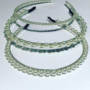 Pearl Headbands $2 Each for Sale in San Bernardino, CA