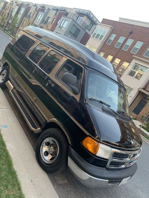 1999 dodge conversion van for Sale in Silver Spring, MD