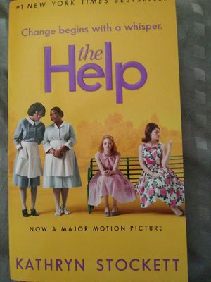The Help for Sale in Tampa, FL