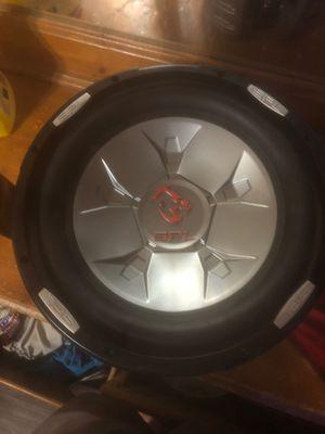 Spl sub speaker 2200 watts for Sale in Winnsboro, LA