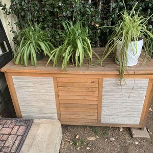Hayneedle Outdoor Storage Bench for Sale in Los Angeles, CA