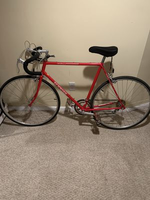 Vintage Road Bikes for Sale in Norristown, PA