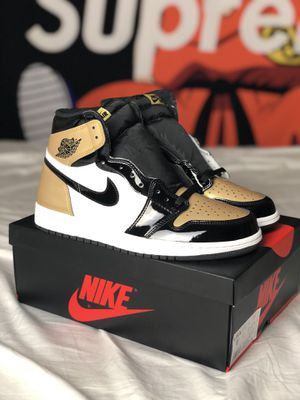 DS Jordan 1 Gold Toe size 9.5 for Sale in Elk Grove, CA