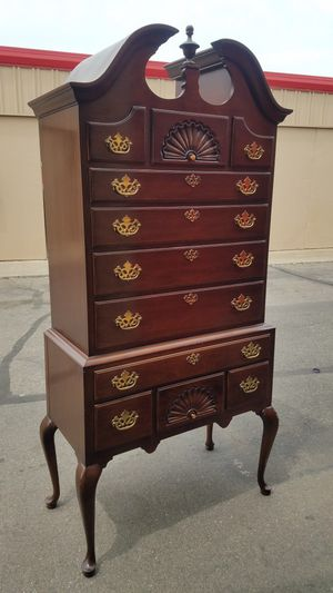 Tall dresser for Sale in Modesto, CA