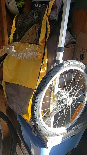 bike trailer for Sale in Chula Vista, CA