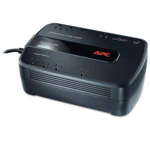 APC UPS surge protector and battery backup for Sale in Rancho Cordova, CA