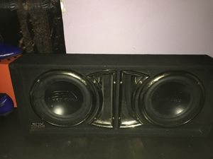 SDX pro audio for Sale in Pompano Beach, FL