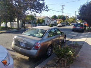 2005 Nissan Altima for Sale in San Jose, CA