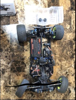 Team associated b64d buggy for Sale in Puyallup, WA