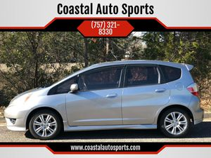 2010 Honda Fit *FINANCING FOR ALL* - $6,995 for Sale in Chesapeake, VA